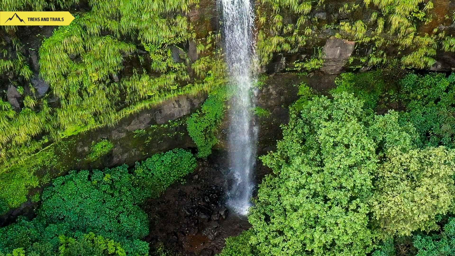 Tamhini Waterfall