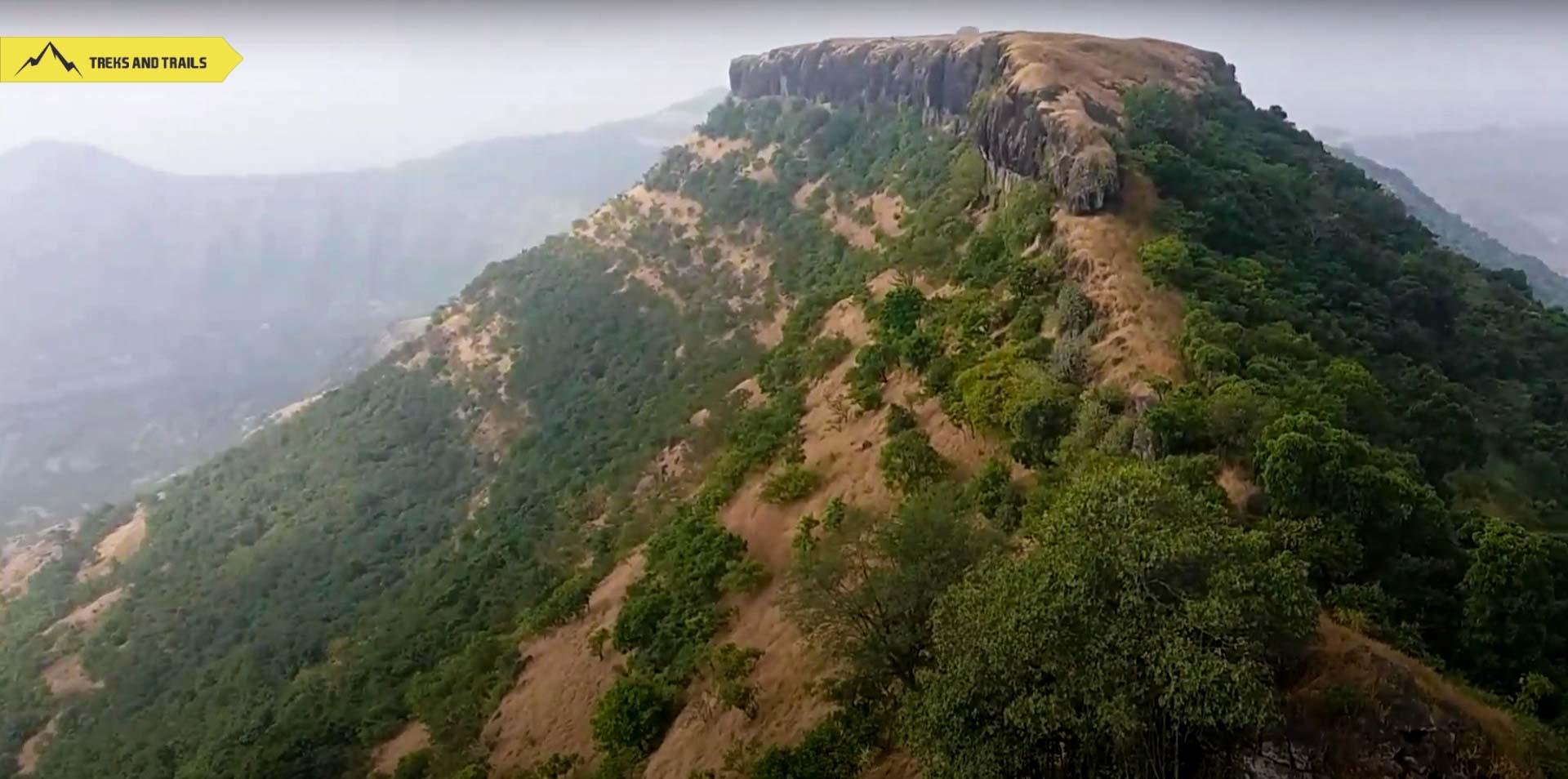 Vairatgad Fort