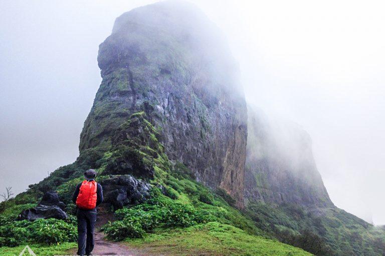 Most Dangerous Trek in Maharashtra