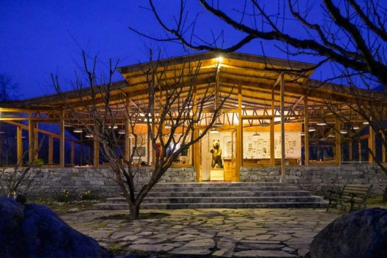 Best Restaurants and Cafes in Manali